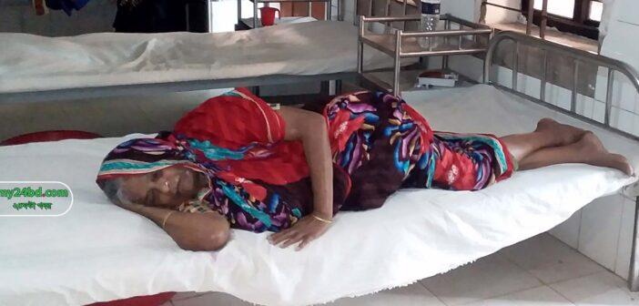 পাকুন্দিয়ায় জামিনে এসে বাদির বাড়িতে হামলা-ভাংচুর-লুটপাট